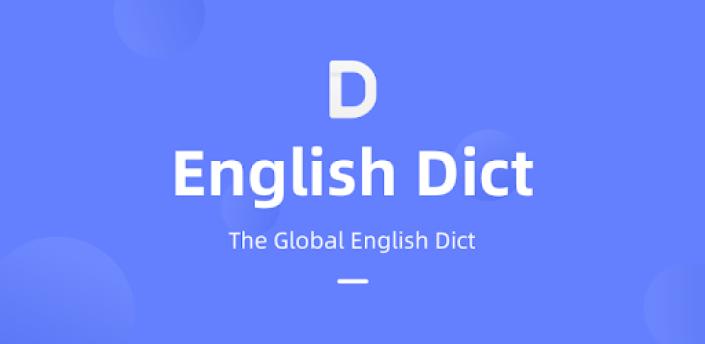 Free English Dictionary - Translate & Learn Words apk