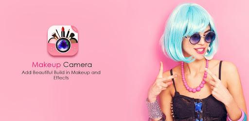 Face Beauty Makeup Camera-Selfie Photo Editor apk