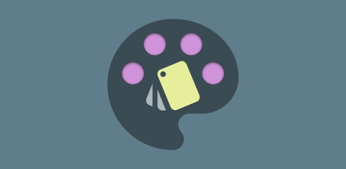 Palettes - Theme Manager apk