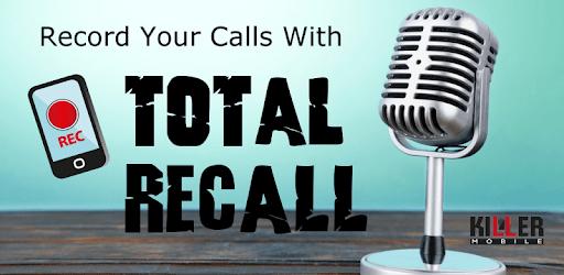 Total Recall apk