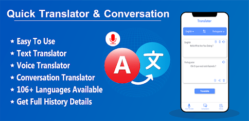 Translate apk