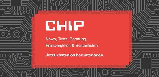 CHIP - News, Tests & Beratung apk