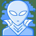 Area 51-Alien's Revenge Icon