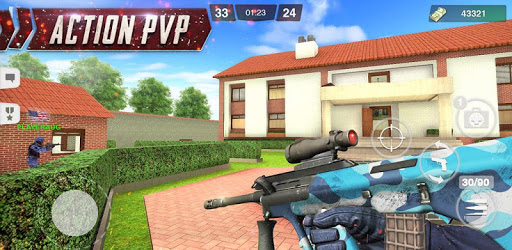 Special Ops: FPS PVP Action- Online Shooting Games apk
