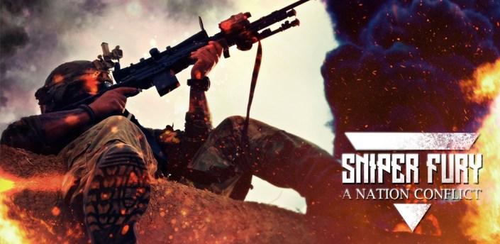 British Sniper Shooter: HERO apk