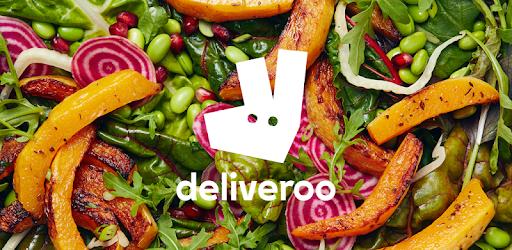 Deliveroo: Food Delivery apk