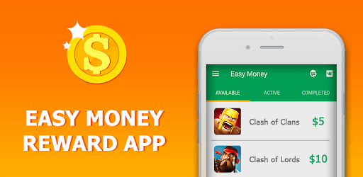 Easy Money: Earn money online and Cash out apk
