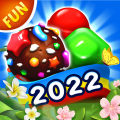 Candy Blast Mania - Match 3 Puzzle Game Icon