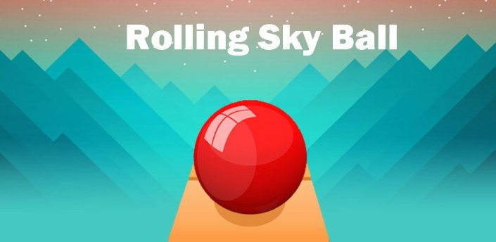 Rolling Sky (Mod) apk
