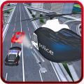 Extreme Police Helicopter Sim Icon