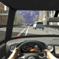 Free Race: In Car Racing Icon