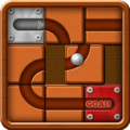 Ball ✪ Slide Puzzle to Unblock Icon