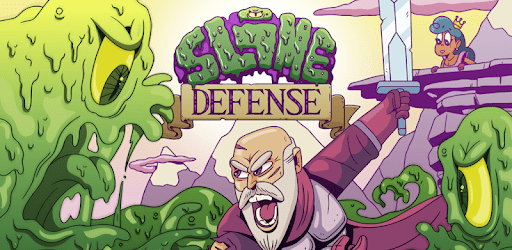 Slime Defense - Idle Tower Defense apk