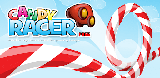 Candy Racer Free apk