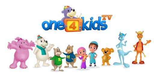 One4kids TV apk