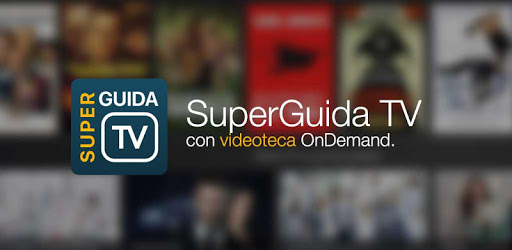 Super Guida TV Gratis apk