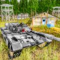 War Tank Survival: Military Tanks Battle(Lite) Icon