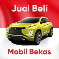 Buy and Sell Used Cars Icon