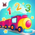 Marbel Fun Math & Numbers Icon