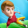 Tetrun: Parkour Mania - free running game Icon