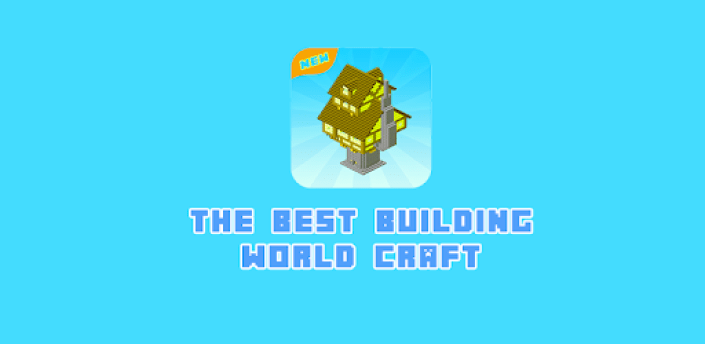 Mini World Craft 2 : Building and Crafting apk