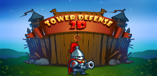 Tower Defense Games: Field Runners Tower Conquest apk