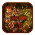 Guide for Game of War Icon
