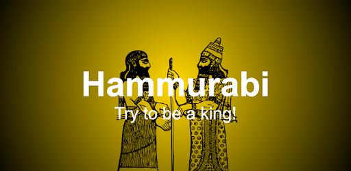 Hammurabi apk