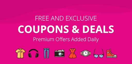 Offer Infinity - Coupons, Offers & Cashback apk