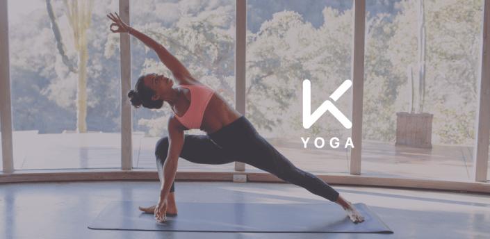 Keep Yoga - Yoga & Meditation, Yoga Daily Fitness apk