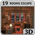 3D Escape Games-Puzzle Pirate 1 Icon