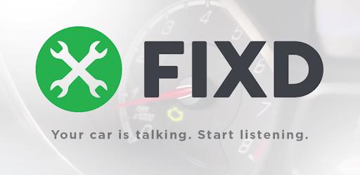 FIXD - Vehicle Health Monitor apk