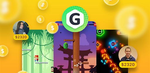 GAMEE - Play Free Games, WIN REAL CASH! Big Prizes apk