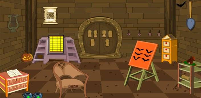 Escape games - Dungeon Escape apk