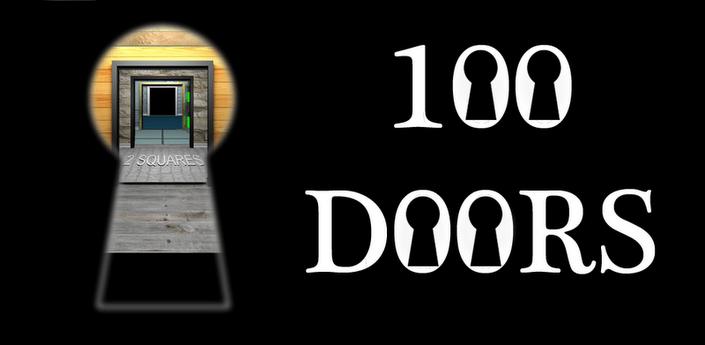 100 Doors apk