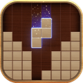 1010 Wood Block Puzzle Classic - Puzzle Game 2020 Icon