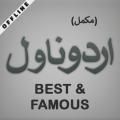 Urdu Novel - Complete and Offline: Gum Icon