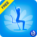 Office Yoga to Keep Fit Icon