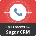 Call Tracker for Sugar CRM Icon