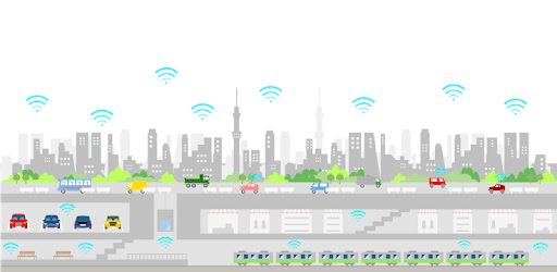 TownWiFi by GMO | WiFi Everywhere apk