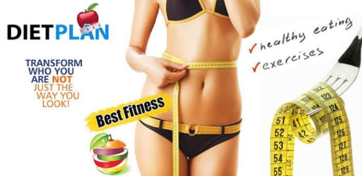 Diet Plan Weight Loss apk