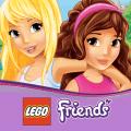 LEGO® Friends Icon