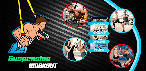 Suspension Workouts : Fitness Trainer apk