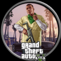 GTA-SanAndras Icon
