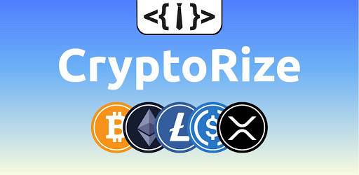 CryptoRize apk