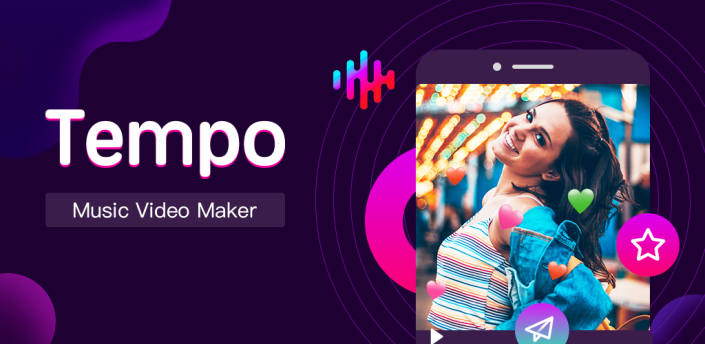 Tempo - Music Video Editor with Effects apk