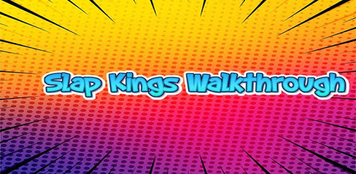 slap that winner slaps Walkthrough & TIPS apk