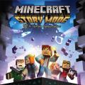 Minecraft Story Mode Icon