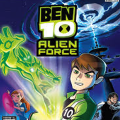 BEN 10 Alien Force Icon