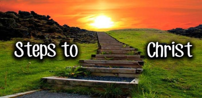 Steps to Christ apk